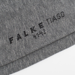 Мужские носки Falke Tiago SN Light Grey Melange фото- 2