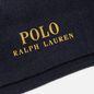 Носки Polo Ralph Lauren Single Big Bear Crew Newport Navy/Cruise Red фото - 2