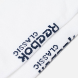 Носки Reebok x Born X Raised White/Black фото- 2