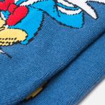 Носки Vans Donald Duck Blue фото- 2