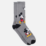 Носки Vans Mickey Mouse Grey фото- 1