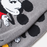 Носки Vans Mickey Mouse Grey фото- 2