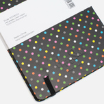 Блокнот Happy Socks Dots Black (240 pgs) фото- 2