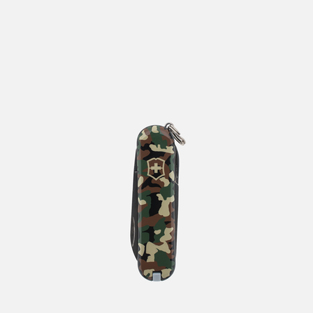 Victorinox Classic 0.6223.94 Pocket Knife Camo