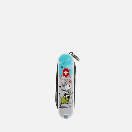 Карманный нож Victorinox Classic LE2015 Yodelay-Hee-Moo