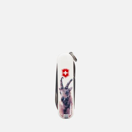 Карманный нож Victorinox Classic LE2016 Capricor