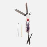 Карманный нож Victorinox Classic LE2016 Capricor фото- 2