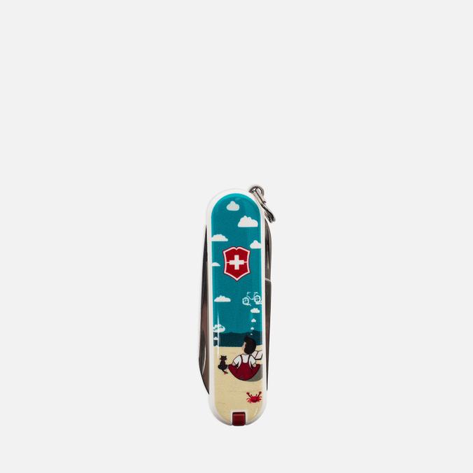 Victorinox Classic LE2016 Pocket Knife Dream Big