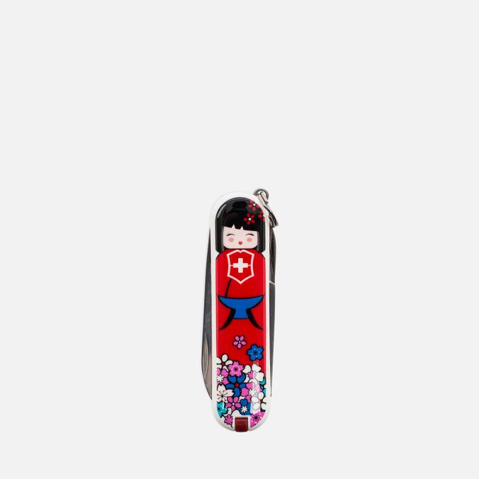 Карманный нож Victorinox Classic LE2016 Kokeshi
