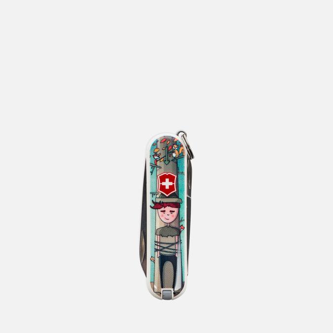 Карманный нож Victorinox Classic LE2016 Wilhelm Tell