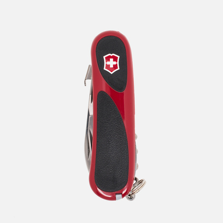 Victorinox EvoGrip S101 2.3603.SC Pocket Knife Red/Black