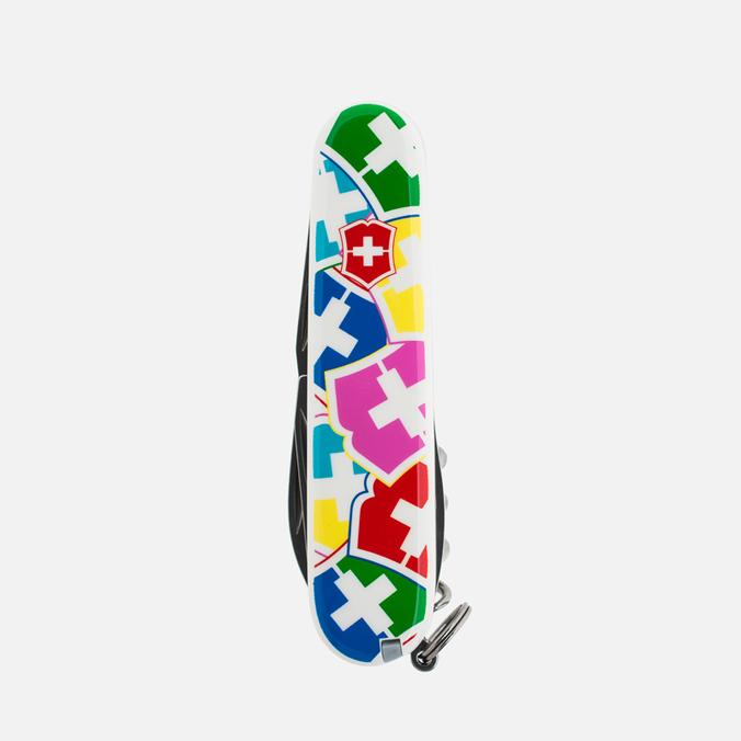 Victorinox Spartan 1.3603.841 Pocket Knife VX Colors