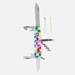 Victorinox Spartan 1.3603.841 Pocket Knife VX Colors photo- 1