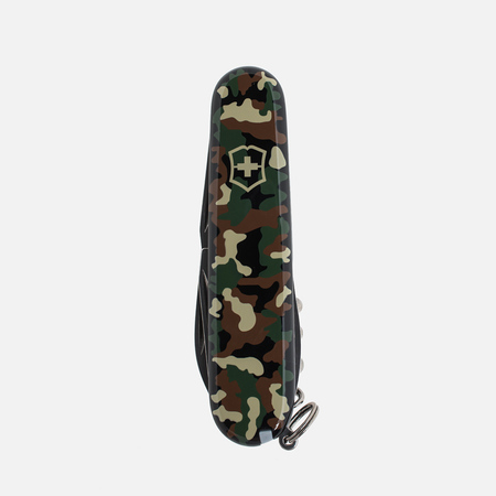 Victorinox Spartan 1.3603.94 Pocket Knife Camo