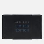 Карманный нож Victorinox Alox 0.8201.L15 Metallic Blue фото- 3