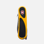 Карманный нож Victorinox EvoGrip S18 Yellow/Black фото- 0