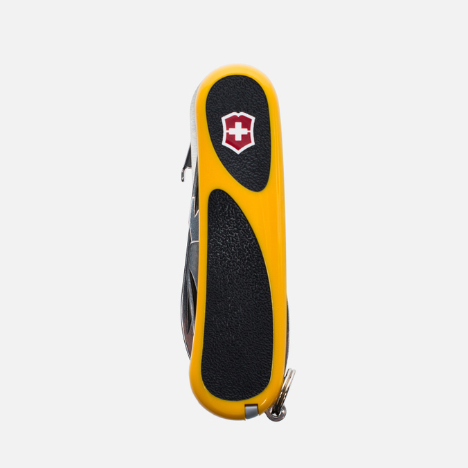 Карманный нож Victorinox EvoGrip S18 Yellow/Black