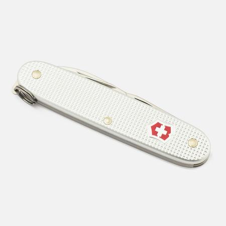 Карманный нож Victorinox Pioneer 0.8201.26 Silver