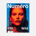 Журнал Numero №35 Октябрь 2016 фото- 0