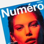 Numero №35 Октябрь 2016 Magazine photo- 1