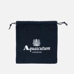 Обложка для паспорта Aquascutum Club Check Passport Brown фото- 3