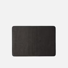 Обложка для паспорта Arcteryx Veilance Cassing Black фото- 2