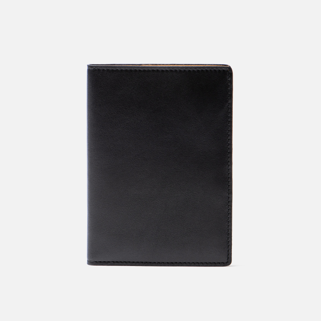 Обложка для паспорта Common Projects Passport Folio 9139 Black