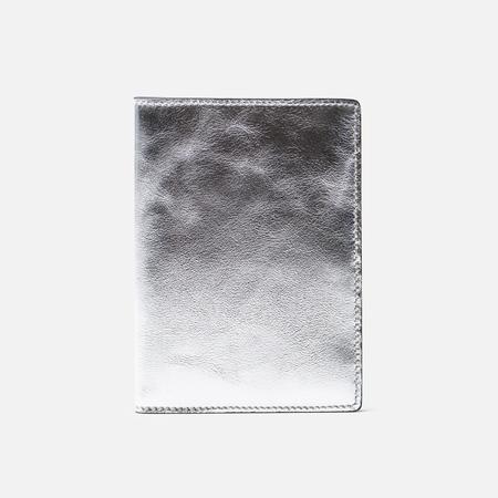 Обложка для паспорта Common Projects Passport Folio 9139 Silver