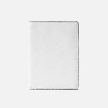 Обложка для паспорта Common Projects Passport Folio 9139 White фото- 0