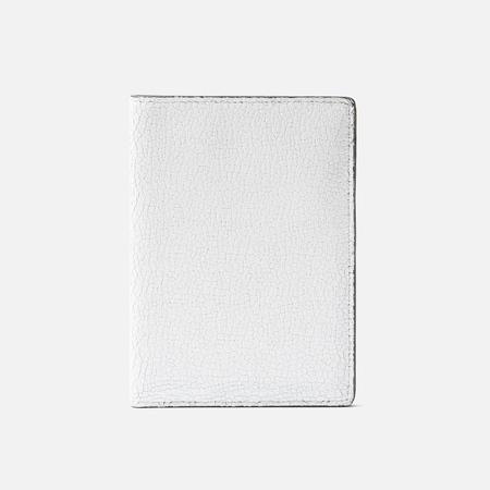 Обложка для паспорта Common Projects Passport Folio 9139 White