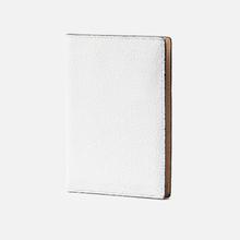 Обложка для паспорта Common Projects Passport Folio 9139 White фото- 1