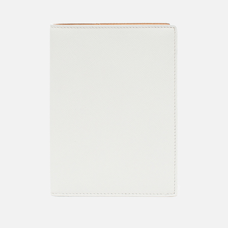 Обложка для паспорта Common Projects Passport Folio Off White