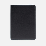 Обложка для паспорта Common Projects Passport Folio Black фото- 0