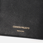 Обложка для паспорта Common Projects Passport Folio Black фото- 3