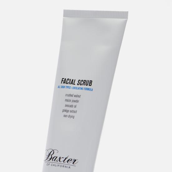 Очищающий скраб для лица Baxter of California Facial Scrub All Skin Types 120ml