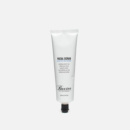 Очищающий скраб для лица Baxter of California All Skin Types 120ml