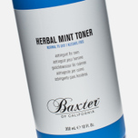 Очищающий тоник Baxter of California Herbal Mint 300ml фото- 2