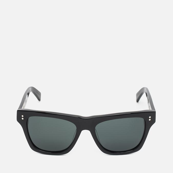 Солнцезащитные очки Stussy Norton Black/Dark Grey