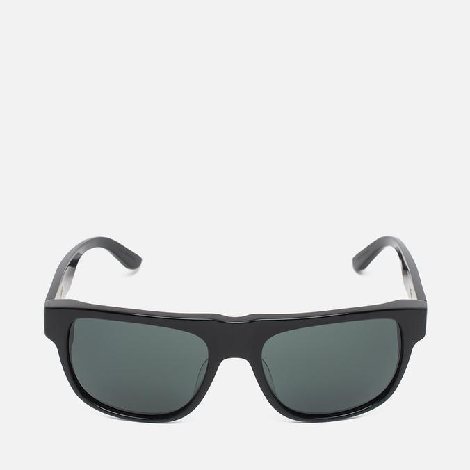 Солнцезащитные очки Stussy Santana Black/Dark Grey