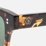 Солнцезащитные очки Stussy Norton Tortoise Hua/Green фото- 2