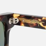 Солнцезащитные очки Stussy Norton Tortoise Hua/Green фото- 3