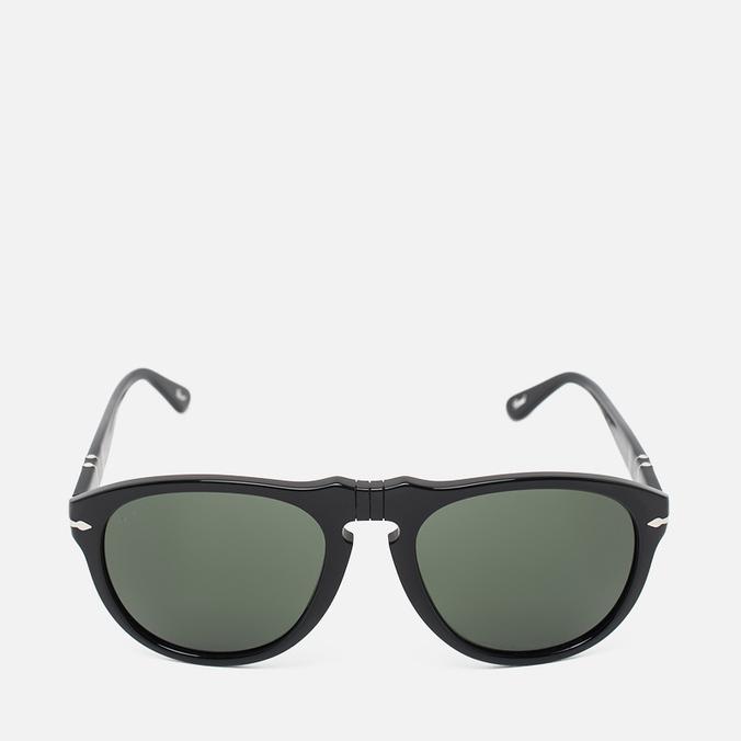 Солнцезащитные очки Persol Acetate Icons Black/Grey