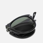 Солнцезащитные очки Persol Acetate Icons Havana/Grey фото- 6