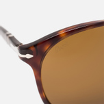 Persol Crystal Icons Sunglasses Havana/Brown photo- 4