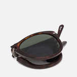 Persol Crystal Icons Sunglasses Havana/Grey photo- 2