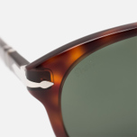 Persol Crystal Icons Sunglasses Havana/Grey photo- 4