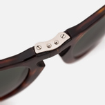 Persol Crystal Icons Sunglasses Havana/Grey photo- 3