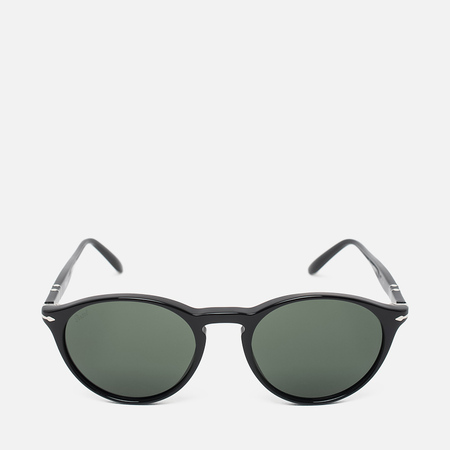 Солнцезащитные очки Persol Crystal Suprema Black/Grey