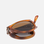 Солнцезащитные очки Persol Crystal Vintage Celebration Icons Terra Di Siena/Brown фото- 2