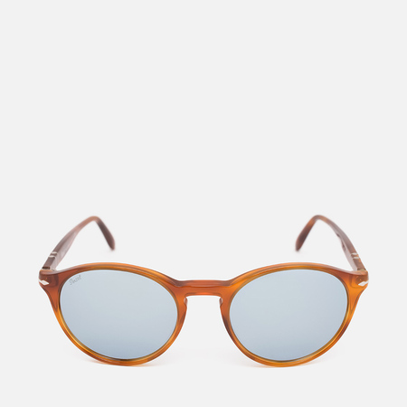 Persol Crystal Vintage Celebration Suprema Sunglasses Terra Di Siena